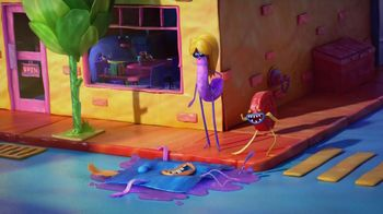 General Mills TV Spot, 'Fruitsnackia: Puddle' - Thumbnail 4