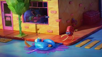 General Mills TV Spot, 'Fruitsnackia: Puddle' - Thumbnail 5