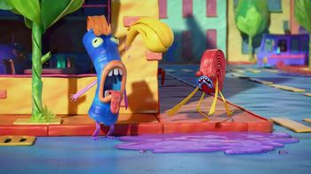 General Mills TV Spot, 'Fruitsnackia: Puddle' - Thumbnail 7
