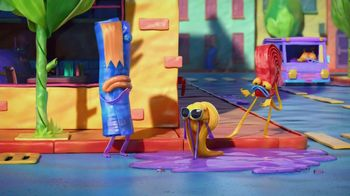 General Mills TV Spot, 'Fruitsnackia: Puddle' - Thumbnail 8