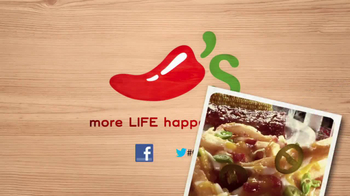 Chili's Steak Lovers Special TV Spot - Thumbnail 10