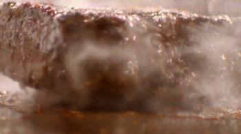 Chili's Steak Lovers Special TV Spot - Thumbnail 4