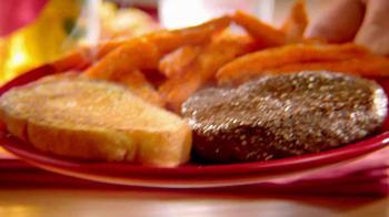 Chili's Steak Lovers Special TV Spot - Thumbnail 7