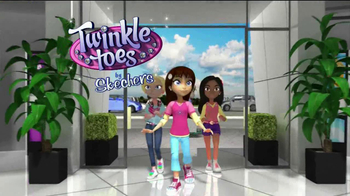 Twinkle Toes TV Spot, 'Mall' - Thumbnail 1