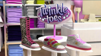 Twinkle Toes TV Spot, 'Mall' - Thumbnail 4