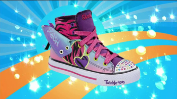 Twinkle Toes TV Spot, 'Mall' - Thumbnail 7
