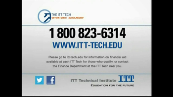 ITT Technical Institute Opportunity Scholarship TV Spot, 'Hiring Grads' - Thumbnail 10