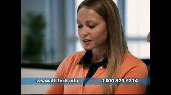 ITT Technical Institute Opportunity Scholarship TV Spot, 'Hiring Grads' - Thumbnail 3
