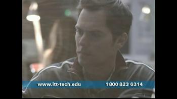 ITT Technical Institute Opportunity Scholarship TV Spot, 'Hiring Grads' - Thumbnail 5