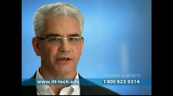 ITT Technical Institute Opportunity Scholarship TV Spot, 'Hiring Grads' - Thumbnail 6