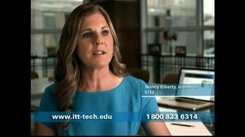 ITT Technical Institute Opportunity Scholarship TV Spot, 'Hiring Grads' - Thumbnail 7
