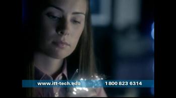 ITT Technical Institute Opportunity Scholarship TV Spot, 'Hiring Grads' - Thumbnail 8