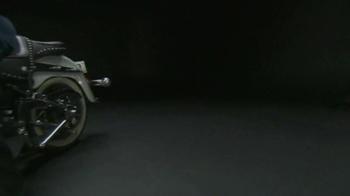Lucas Oil Motorcycle Oil TV Spot - Thumbnail 1