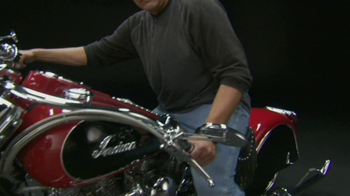 Lucas Oil Motorcycle Oil TV Spot - Thumbnail 10