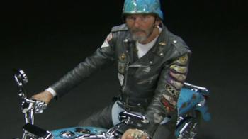 Lucas Oil Motorcycle Oil TV Spot - Thumbnail 2