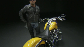 Lucas Oil Motorcycle Oil TV Spot - Thumbnail 3