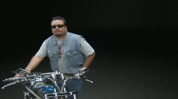 Lucas Oil Motorcycle Oil TV Spot - Thumbnail 6