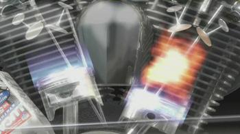 Lucas Oil Motorcycle Oil TV Spot - Thumbnail 8