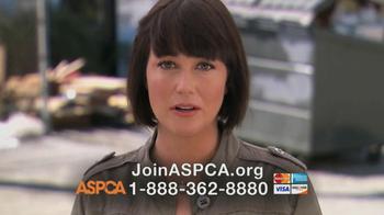 ASPCA TV Spot, 'Love' Featuring Kim Rhodes - Thumbnail 6