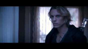 The Mortal Instruments: City of Bones - 2078 commercial airings
