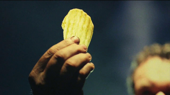 Ruffles Ultimate Tangy Honey Mustard TV Spot, 'Miner' - Thumbnail 8