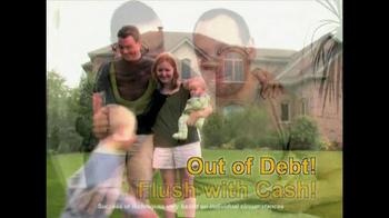Kevin Trudeau's Financial Freedom TV Spot, 'Debt Free Books' - Thumbnail 3