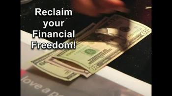 Kevin Trudeau's Financial Freedom TV Spot, 'Debt Free Books' - Thumbnail 6