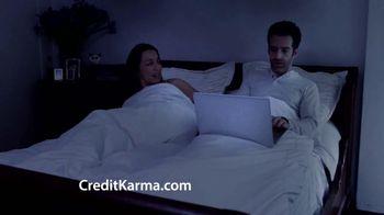 Credit Karma TV Spot, \'Up Late\'
