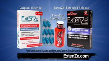 ExtenZe TV Spot, 'Being More' - Thumbnail 3