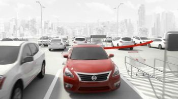 Nissan TV Spot, 'Bottom Line Model Year-End Event' - 733 commercial airings