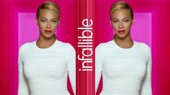 L'Oreal Infallible TV Spot Con Beyonce [Spanish] - Thumbnail 9