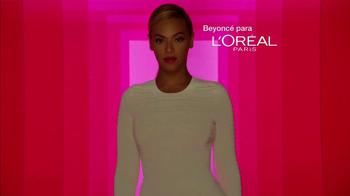 L'Oreal Infallible TV Spot Con Beyonce [Spanish] - Thumbnail 2