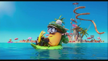Despicable Me 2 - Alternate Trailer 28