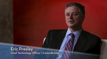 CareerBuilder.com TV Spot, 'Eric Presley'