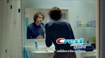 Crest Plus Scope TV Spot, 'Celebra los Audaces' [Spanish] - Thumbnail 1