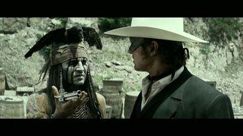 The Lone Ranger - Alternate Trailer 24