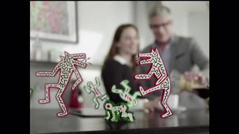 Art.com TV Spot, 'Mia and Chris's Wall Situation' - Thumbnail 10