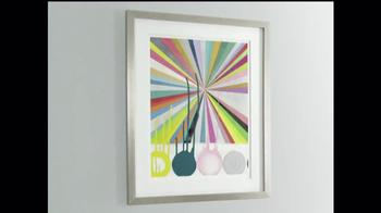 Art.com TV Spot, 'Mia and Chris's Wall Situation' - Thumbnail 7