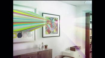 Art.com TV Spot, 'Mia and Chris's Wall Situation' - Thumbnail 8