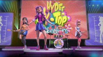 Skechers Hydee Hy Tops TV Spot