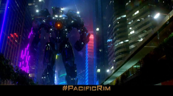 Pacific Rim - Alternate Trailer 37