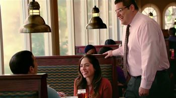 Red Lobster Four Course Seafood Feast TV Spot, 'Gerente General' [Spanish] - 32 commercial airings