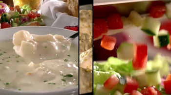 Red Lobster Four Course Seafood Feast TV Spot, 'Gerente General' [Spanish] - Thumbnail 6