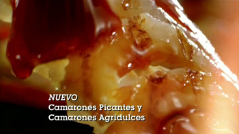 Red Lobster Four Course Seafood Feast TV Spot, 'Gerente General' [Spanish] - Thumbnail 7
