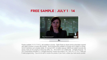 XFINITY TV Spot, 'HBO' - Thumbnail 9