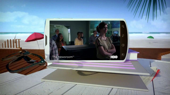 XFINITY TV Spot, 'HBO' - Thumbnail 2