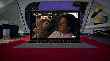 XFINITY TV Spot, 'HBO' - Thumbnail 4