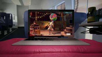 XFINITY TV Spot, 'HBO' - Thumbnail 5