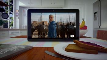 XFINITY TV Spot, 'HBO' - Thumbnail 7