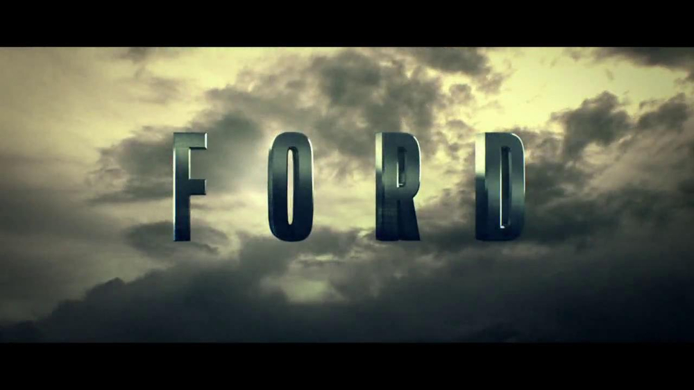 Ford Summer Spectacular Sales Event TV Commercial, 'Blockbuster Deals'